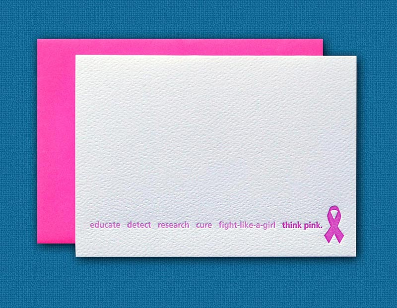 Breast cancer awareness products in bulk