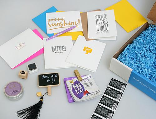Graduation LetterBox