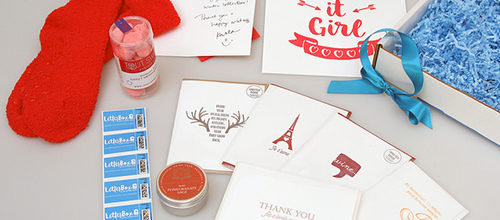 Winter LetterBox