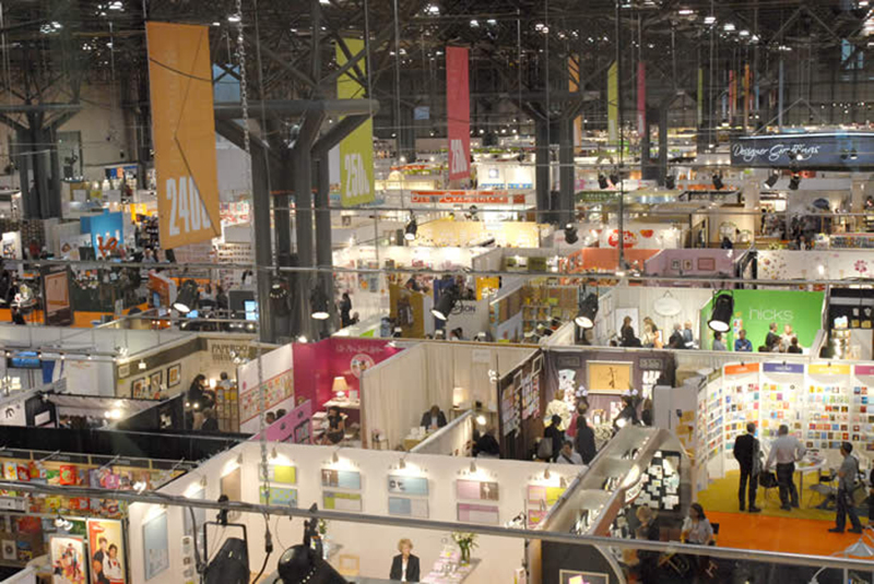 Image courtesy of the National Stationery Show