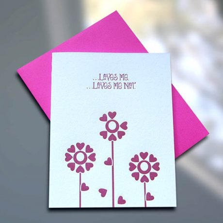 Loves Me – Valentine's Day