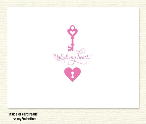 Unlock My Heart – Valentine's Day