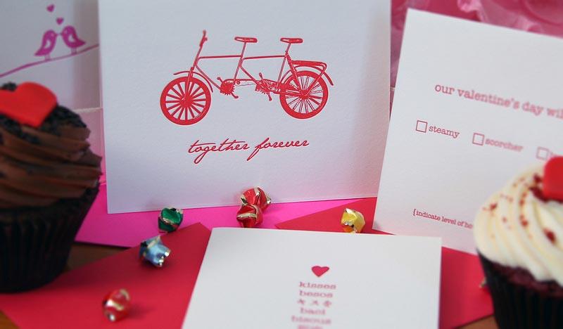 Hotness Meter – w/ gemstone sticker Valentine's Day