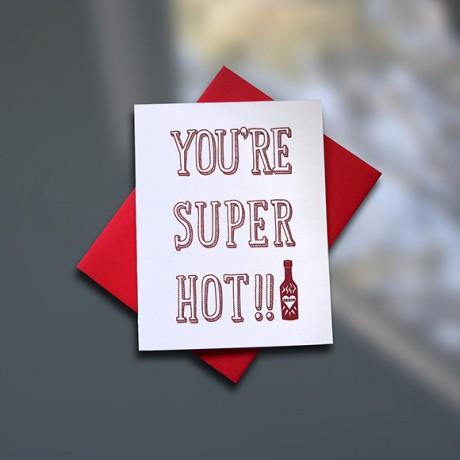 Super Hot – Valentine's Day