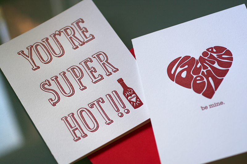 Super Hot – Valentine's Day