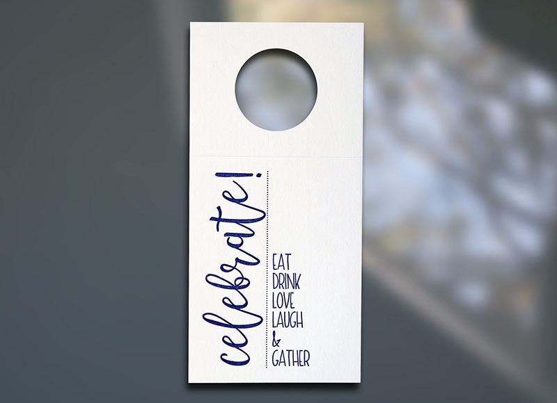 Eat, Drink, Laugh Wine Tags