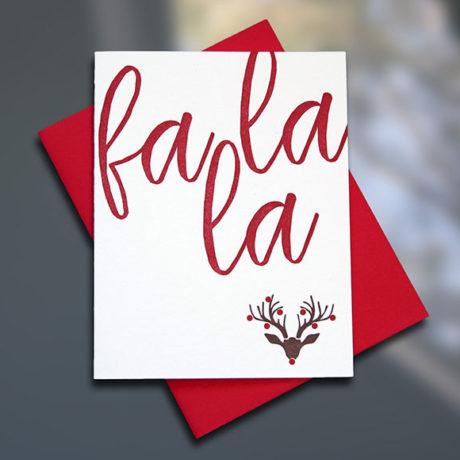 Fa La La
