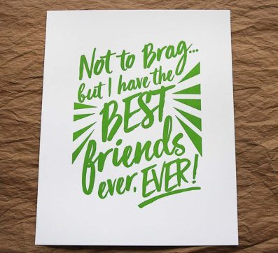 BestFriendsArtPrint