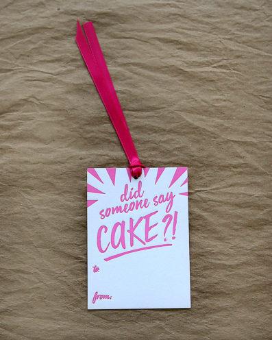 cake-tag