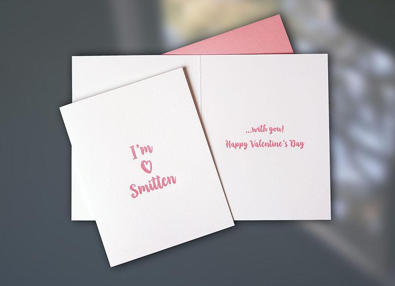 Smitten – Valentine's Day