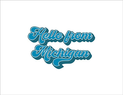 Hello_From_Michigan_Collection
