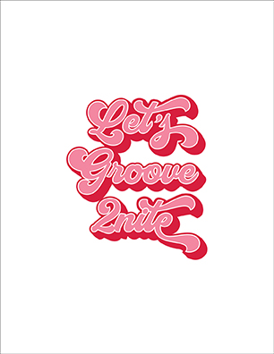 Let's Groove 2Nite – The Groovy Collection