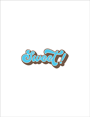 Sweet! – The Groovy Collection