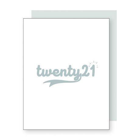 Twenty21