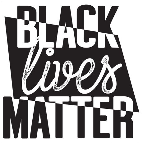 Black Lives Matter Sticker